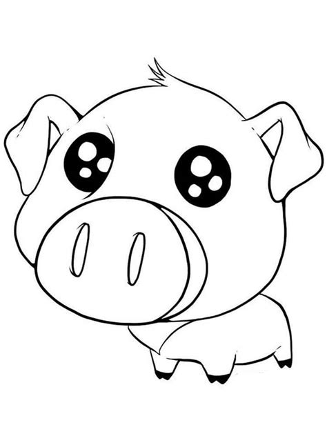 Coloring Pages Animals by Anime Animals Coloring Pages Free Printable Anime Animals