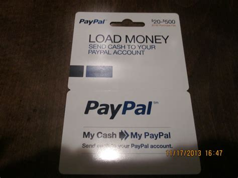 Earn Paypal Gift Cards - free 30 paypal refill card gift cards listia com auctions for free stuff