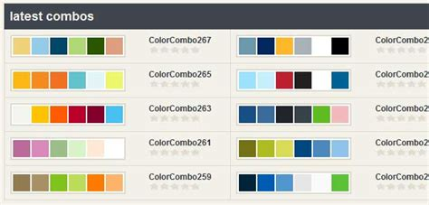 color magazine 25 tools sheets and inspiration for designers