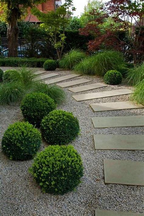 Piękny Ogr 243 Dek Zieleń Przed Wejściem Do Domu Inspiracje Green Garden Design