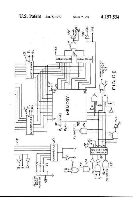 Intercom Circuit Diagram Wiring Diagram Database