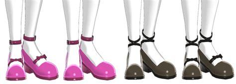 Heels Dl 27 mmd shoes favourites by tlsgud0519 on deviantart
