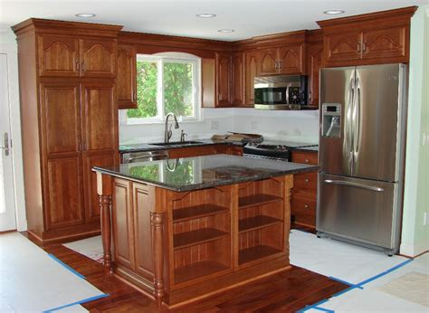 Kitchen Cabinets Light Kitchen Amp Bath Design Inc Waterford Mi