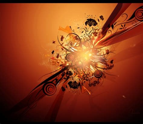 vector wallpaper tutorial 20 awesome background tutorials on photoshop dotcave