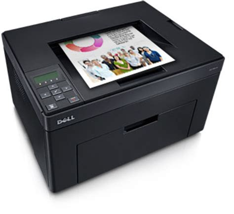 Printer Laser Mini dell mini 12nw a4 colour laser printer
