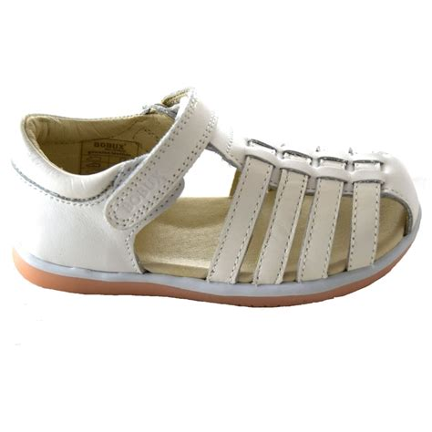 closed toe toddler sandals bobux skip closed toe toddler sandal footwear from