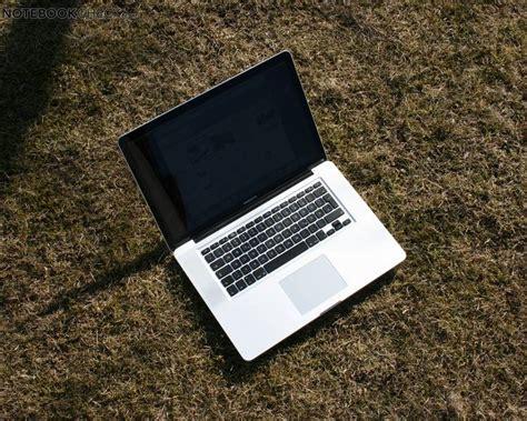 Macbook Pro 15inch Mb985 apple macbook pro 15 inch 2011 10 notebookcheck