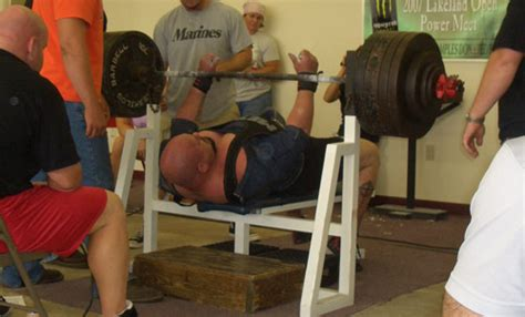700 bench press 700 bench press interview with powerlifter jim hoskinson
