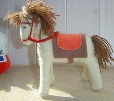 felt horse pattern free 1000 images about animals felt on pinterest felt