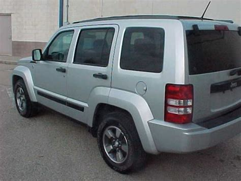 used jeep liberty 2008 purchase used 2008 jeep liberty sport in 105 west main