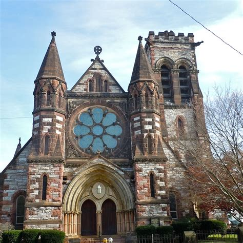 churches in york pa