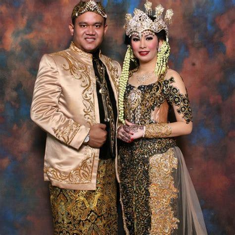 Baju Adat Sunda Kecil 12 inspirasi busana pengantin tradisional membuat kita makin cinta sama indonesia