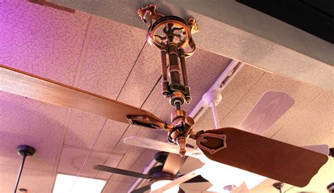 diy belt driven ceiling fans diy belt driven ceiling fans cookwithalocal home and