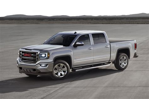 gm takes a step toward hybrid trucks with 2016 chevy