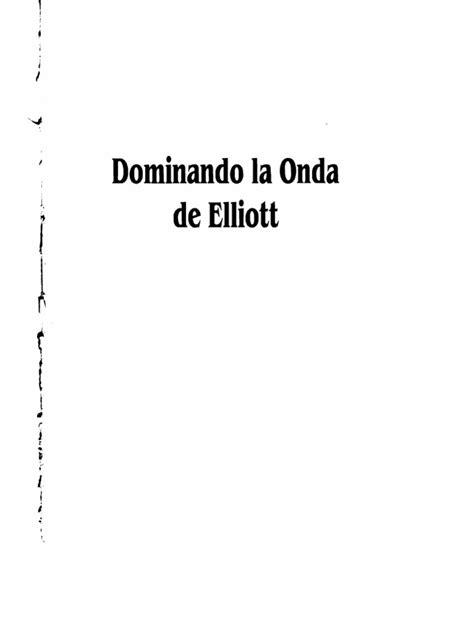 Dominando La Onda de Elliott | Movimiento (Física