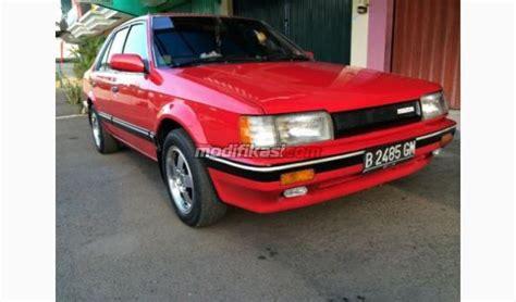 Jual Mazda 323 Tahun 1986 Kaskus jual mazda 323 elite 1986 merah kondisi istimewa khusus