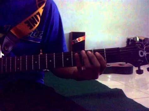 tutorial gitar sunset di tanah anarki melody sunset di tanah anarki superman is dead youtube