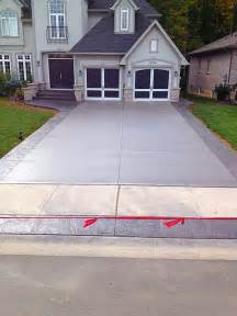 best 20 stained concrete driveway ideas on pinterest
