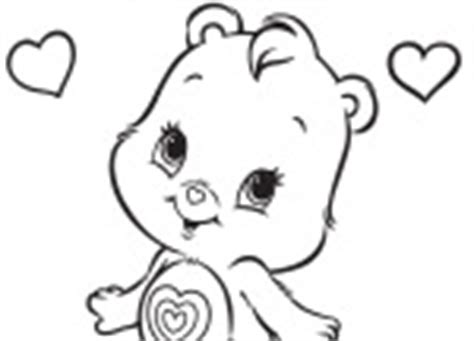wonderheart bear coloring pages what is wonderheart wondering care bears activity ag