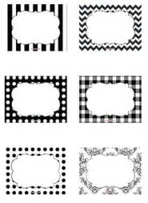 1000 ideas about printable labels on pinterest free