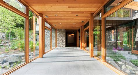 muskoka cottage christopher simmonds architect