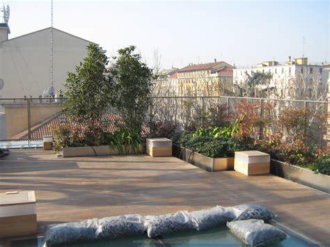 foto di terrazzi progettazione terrazzi