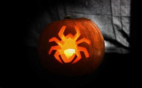 easy pumpkin carving ideas free stencils party delights blog