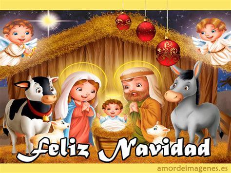 imagenes de feliz navidad nacimiento fotos de nacimiento con frases para el ni 241 o jes 250 s