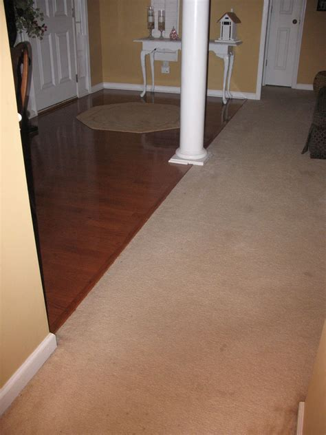 different types of flooring hometalk can two different type of hardwood floors together still work