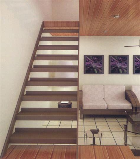 contoh desain lemari bawah tangga contoh desain tangga minimalis