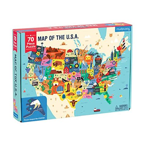 lift and learn usa map puzzle united states map jigsaw puzzle jigsaw puzzles for adults