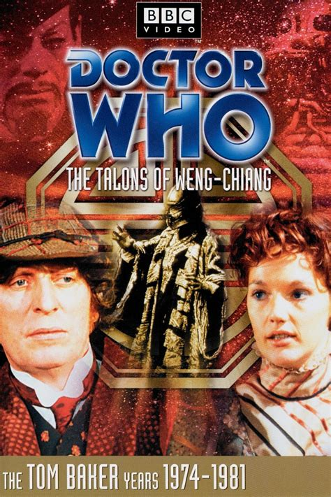 filme schauen doctor who doctor who the talons of weng chiang 1977 kostenlos