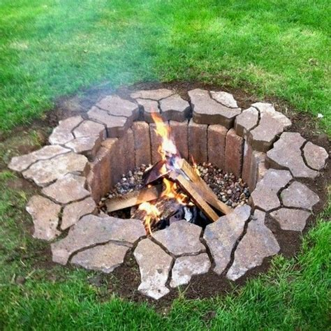Underground In Backyard by Underground Pit Easy To Make By Rosalyn Rugged