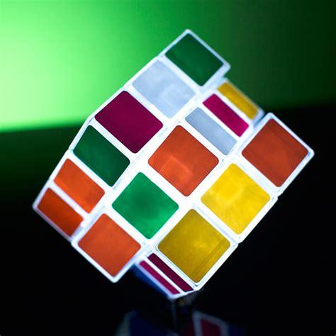 rubiks cube light buy  prezzyboxcom