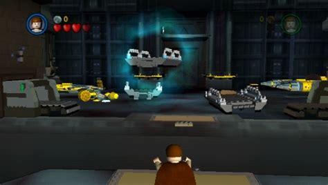 Umd Psp Lego Wars Ii 2 lego wars ii the original trilogy screenshots for psp mobygames