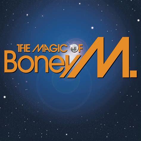 The Magic Of boney m fanart fanart tv
