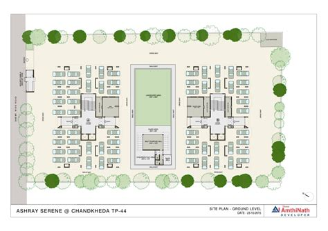 floor plan sites shree amthinath