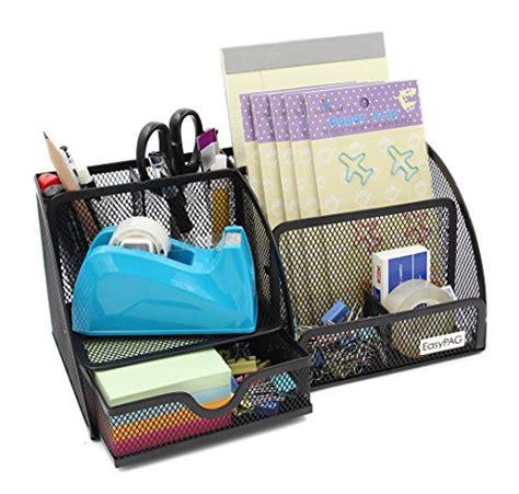 black mesh desk accessories mesh desktop accessories organizer 7 compartment office