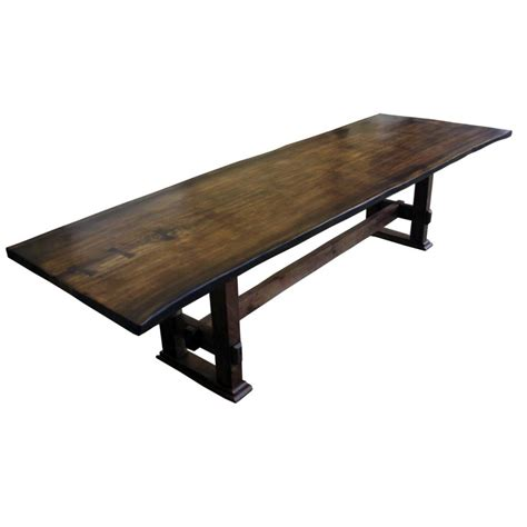 dining room table pedestal bases dining room image of rustic furniture for rustic