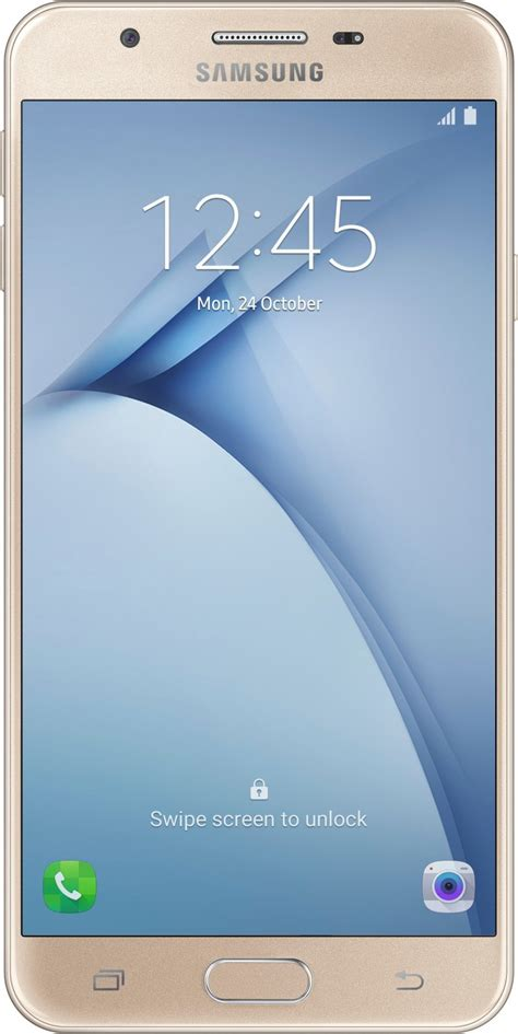 Samsung On Nxt Samsung Galaxy On Nxt Gold 64 Gb At Best Price With Great Offers Only On Flipkart