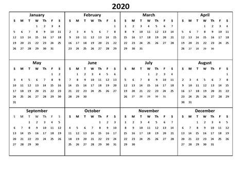 full size calendar  template calendar design