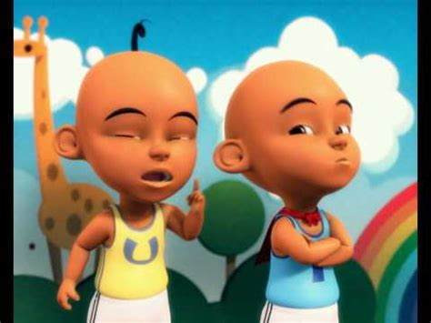 film upin ipin kamar rahasia upin ipin against piracy youtube
