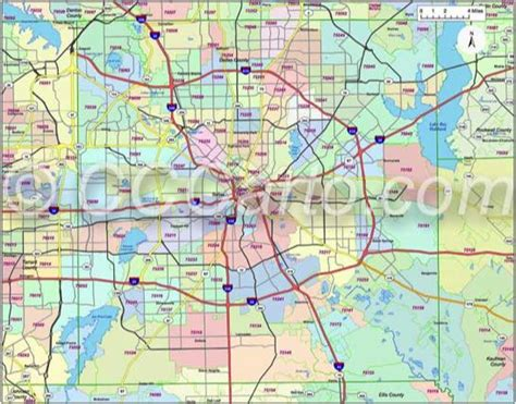 printable zip code map dallas tx dallas zip codes dallas county zip code boundary map