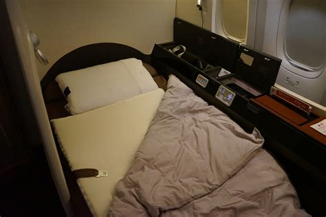 japan airlines to launch jfk to tokyo haneda route doubles class seats out of new york