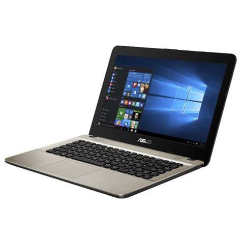 Asus X441na Bx002t Intel N3350 2gb 500gb 14 Win10 Mcafee Silver asus x441sa bx001t intel n3060 2gb 500gb 14 inch windows