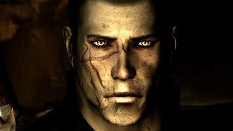 skyrim fine face textures for men fine face textures for men by urshi at skyrim nexus mods