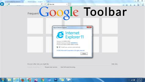 google toolbar google toolbar for firefox 11 download
