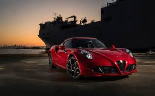 Alfa Romeo Wallpapers 2016 Alfa Romeo 4c 2 Wallpaper Hd Car Wallpapers