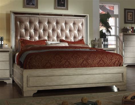 headboard for california king bed imperial glamour california king bed with crystal tufted headboard