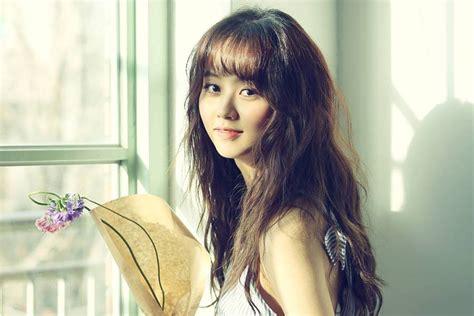 film baru kim so hyun kim so hyun akan til dalam drama baru tvn korea iyaa